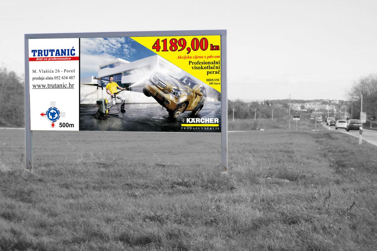 Propaganda Poreč billboard jumbo plakat 02