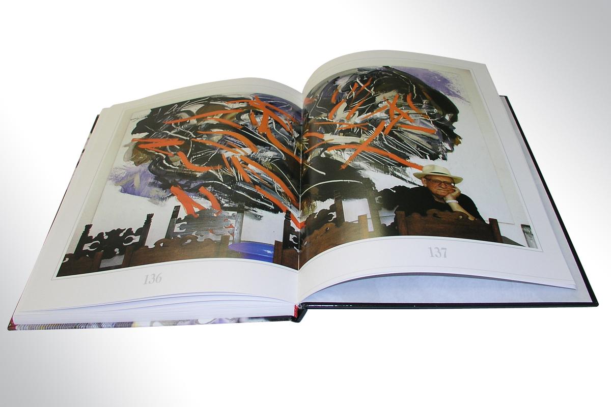 Propaganda Poreč tisak monografije