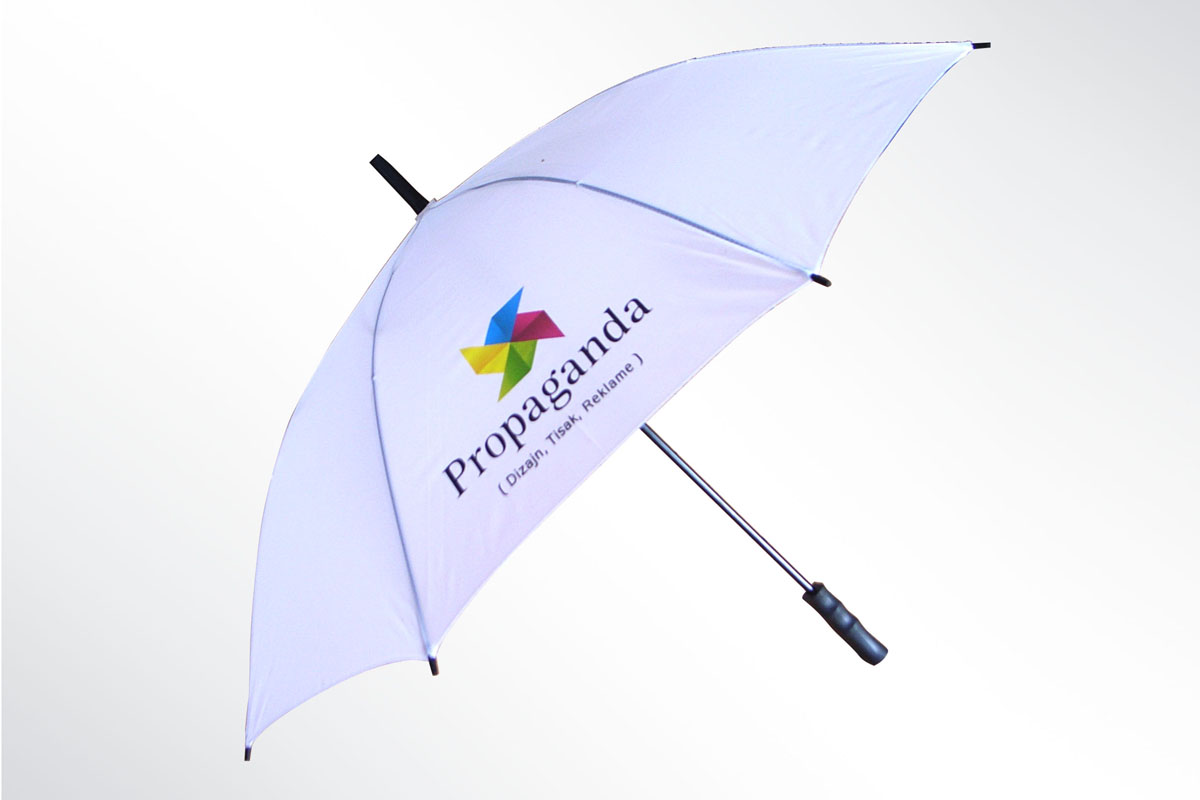 Propaganda Poreč reklamni artikli kišobran 2