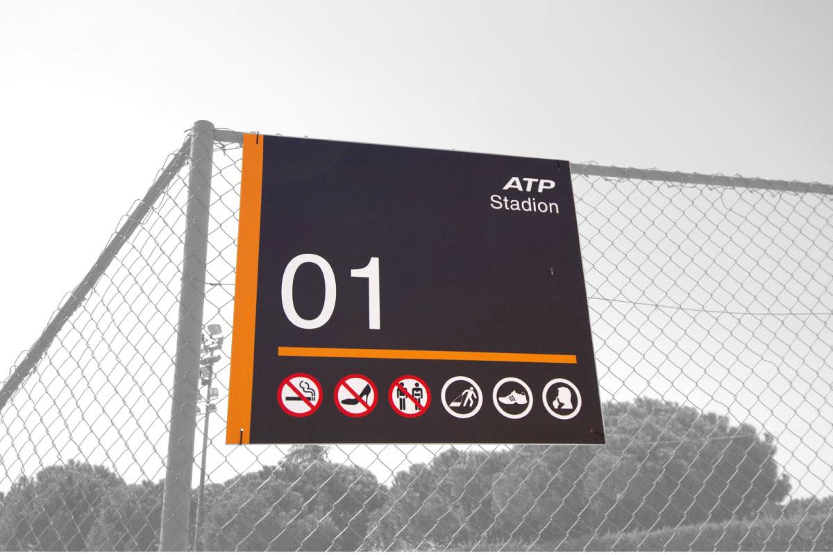 Propaganda Poreč tabela info signalizacija - tenis 3